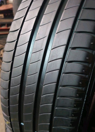 Комплект 205/55 r17 Michelin Primacy 3
