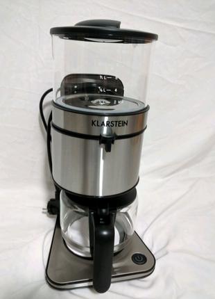 Капельная кофеварка (Новая)