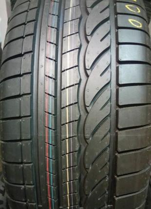 Пара 255/60 r17 Dunlop SP Sport 01