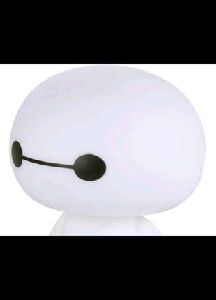 Робот Baymax