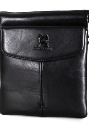 Мужская сумка Gorangd PU кожа (8824-41)