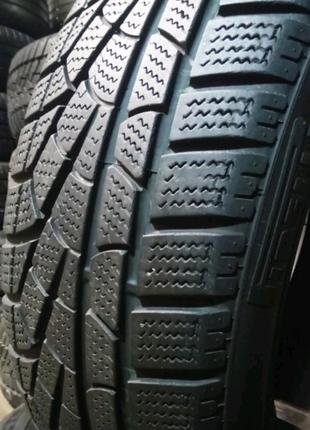 Пара 195/60 r16 Pirelli Sottozero Winter 210