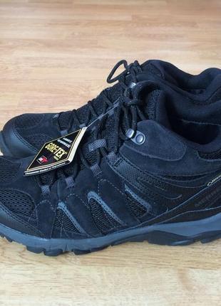 Новые зимние мужские ботинки merrell gore-tex оригинал