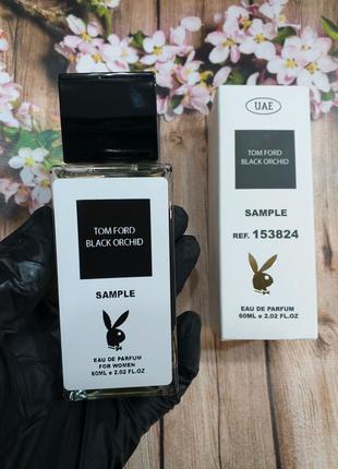 Парфюм Унисекс Tom Ford Black Orchid, Тестер 60 мл, Духи Том Форд