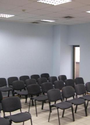 Зал в бізнес- центрі «Арена-Сіті»