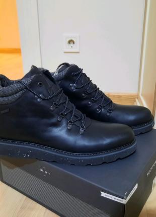 ROCKPORT Alpine 48р us14  шкіряні черевики ботинки кожа