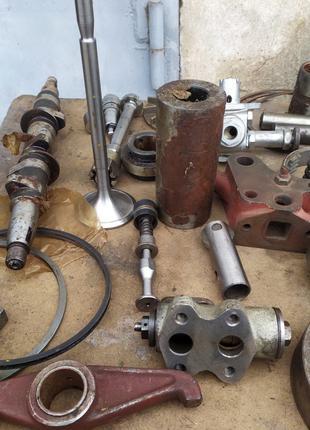Запасные части для NVD 26