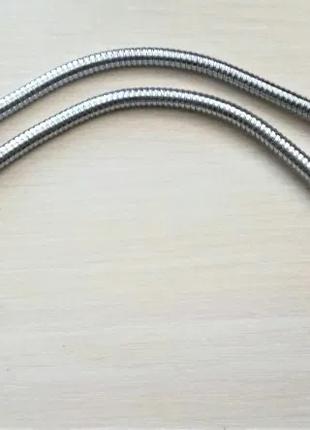 Металлическая труба/шланг, Гнучкий металевий шланг/труба