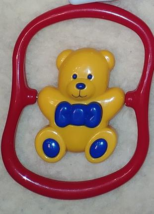Погремушка«Chicco»,погремушки,игрушки для малыша, игрушка.