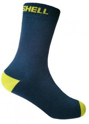 Водонепроницаемые носки Dexshell Ultra Thin Children Sock детские