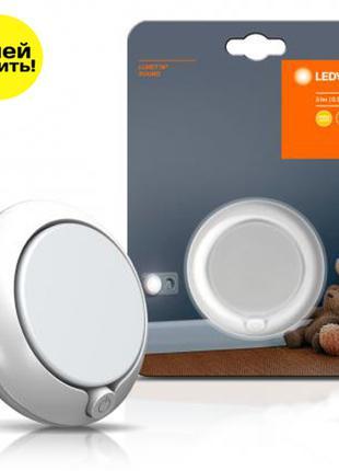 Ночник Ledvance Lunetta LED 0,3 Вт 3000K белый