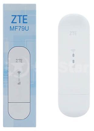 4G 3G USB модем ZTE MF79U с раздачей Wi-Fi