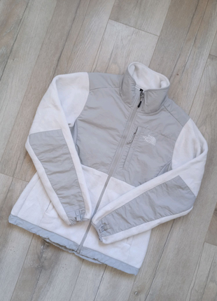 Флис the north face S