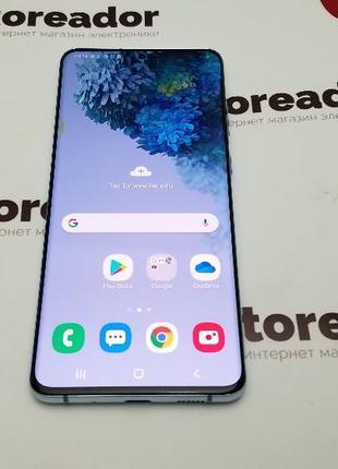 Samsung Galaxy S20 plus 128gb 5G 520$ Пятно S10 / S9/ Note 10+...