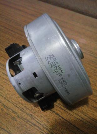 Мотор двигатель VCM-K40HU пылесоса Samsung