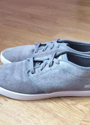 Замшевые кроссовки adidas оригинал 39 размера