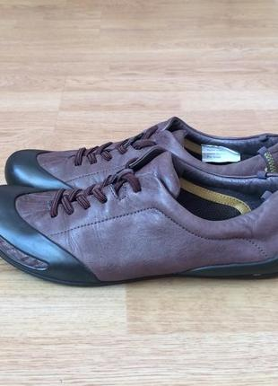 Кожаные кроссовки camper германия 37 размера