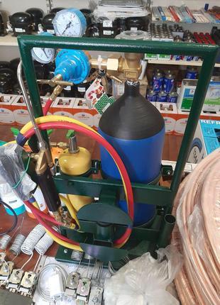 Запчасти для холодильного оборудования,фреон масло трубка медная