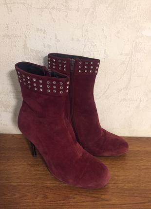 Демисезонные ботинки Mascotte р. 36