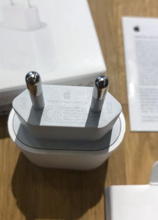 Оригінальний блок-адаптер Type-C for Lightning-шнура Iphone