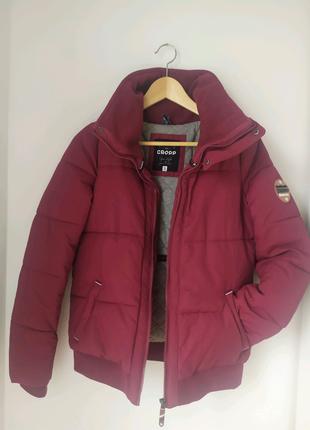 Зимова жіноча пухова куртка Cropp