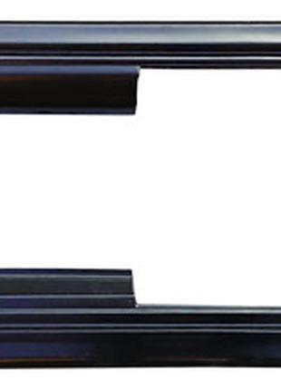 Накладки на Пороги Ваз 2114 обвес тюнинг