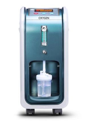 Генератор кисню OXYGEN кислорода аппарат 5 литра