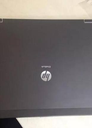 Ноутбук HP EliteBook 8540w (на  запчасти/под ремонт)