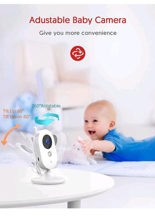 Vikture baby monitor