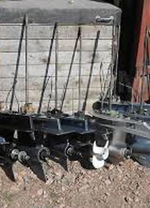 Редуктора для лодочных моторов