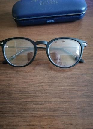 Очки от близорукости -3.