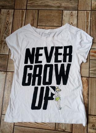 Стильна фірмова футболка М