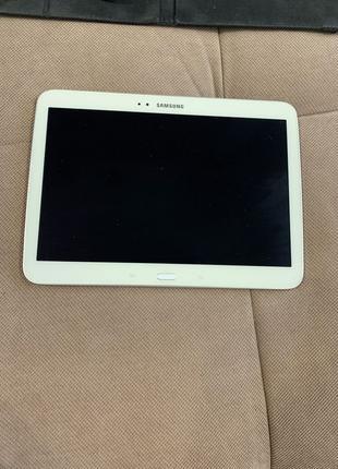 "Планшет Samsung Galaxy Tab3, 10"" дюймов"