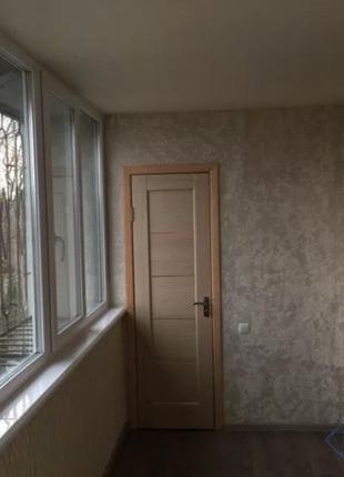 2х комнатная квартира в кирпичном доме в районе 13-й фонтана