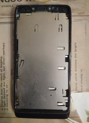 Смартфон Motorola XT907