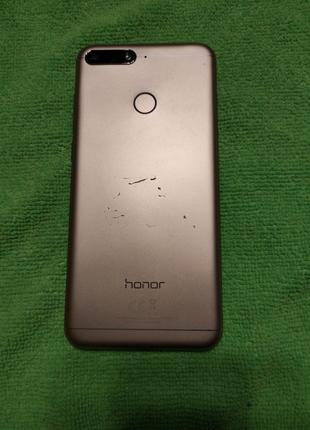 Задняя крышка Huawei Honor 7A (AUM-L29