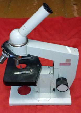 Микроскоп Ломо Эрудит