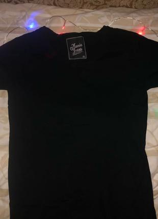 Чёрная туника