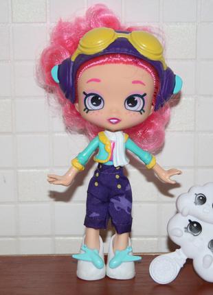 Кукла Шопкинс  Shopkins Shoppies Скайанна шоппис оригинал