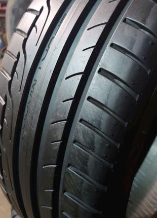 Комплект 225/45 r17 Dunlop Sport Maxx RT