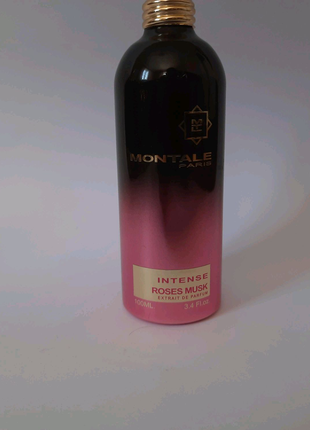 Montale Intense Roses Musk 100 ml