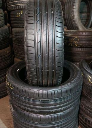 Комплект 215/45 r17  Bridgestone Turanza T001