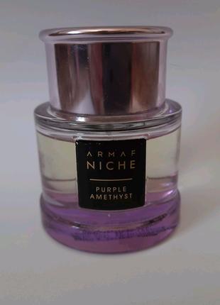 Armaf Niche Purple Amethyst 90 ml