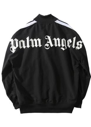 Ветровка - бомбер palm angels