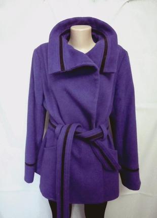 Распродажа!   стильное пальто  №1vp