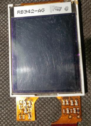 Дисплей Sony Ericsson K310, K320, W200