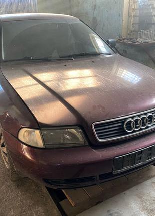 Разбор Audi A4 B5 1.8, все в наличии , шрот