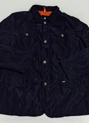 Pierre cardin filed jacket куртка большой размер 62 размер...