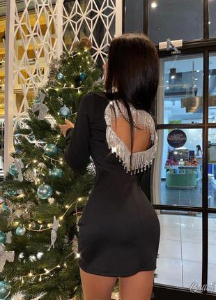 Платье идеально для нового года