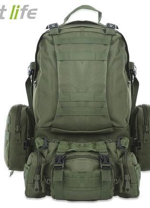 Тактический рюкзак Outlife 50l